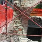 Come ridare stabilità ad una parete muraria?