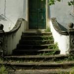 Balconi e scale