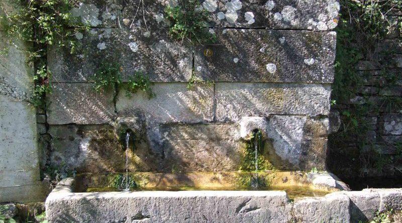 """Fontane e lavatoi …: la perdita di """"funzione"""" può essere concausa di degrado?"""