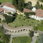 Villa Ottolenghi di Borgomonterosso ad Acqui Terme: un paradiso tra passato e presente