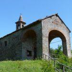 Pieve romanica di San Vito a Morsasco (Al): Sistemato il tetto …