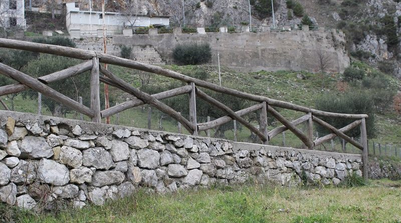 Come conservare le storiche recinzioni dei paesaggi rurali?
