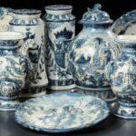 """L'antica """"Alba Docilia"""" oggi Albisola (Sv) nota in tutto il mondo per essere la """"Capitale della ceramica d'Artista"""""""