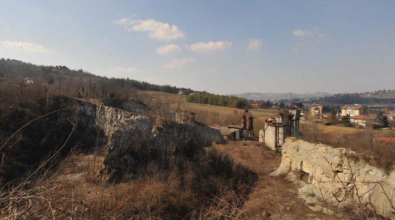 Le cave di Visone (Al) e il progetto di restauro di Fornace Canepa – IIIa parte –