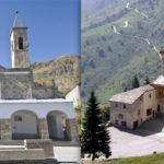 L'architettura religiosa tra le vallate del cunese: Sant'Anna di Vinadio e il Santuario di San Magno (I parte)