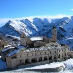 L'architettura religiosa tra le vallate del cunese: Sant'Anna di Vinadio e il Santuario di San Magno (II parte)