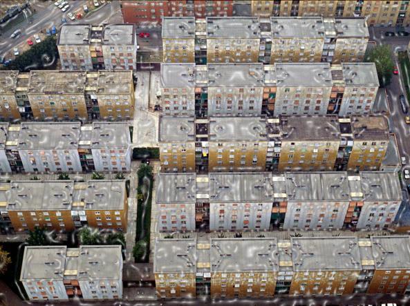 500 milioni di euro per la riqualificazione delle periferie urbane