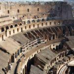 Inaugurato il restauro degli esterni del Colosseo tra Art Bonus e collaborazione con i privati