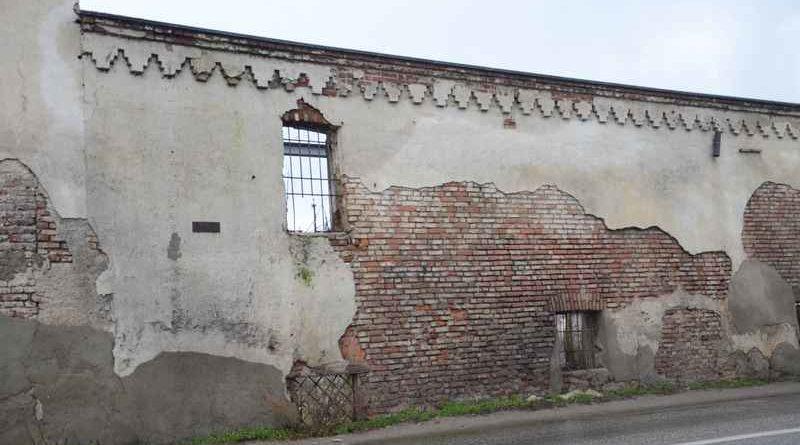 Umidità nelle murature: quali sono le principali CAUSE ?