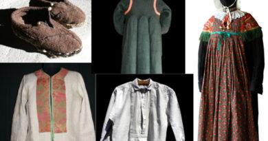 L'arte del costume e dell'artigianato tessile in Valle Varaita
