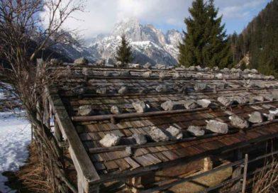 L'antica tradizione delle coperture in scandole di legno e l'opportunità della conservazione