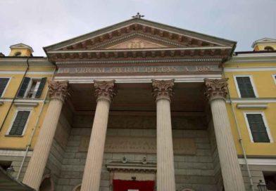 La Cattedrale di Santa Maria del Bosco a Cuneo oggetto di un concorso di adeguamento liturgico