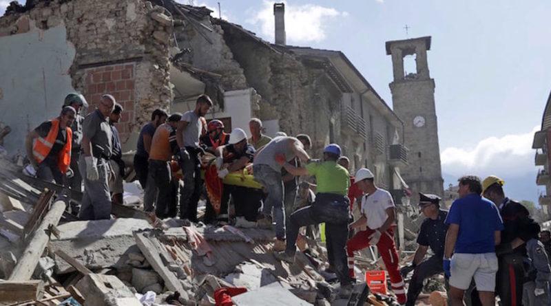Al via nuove campagne Crowdfunding per raccogliere fondi pro-terremotati in Italia e nel mondo