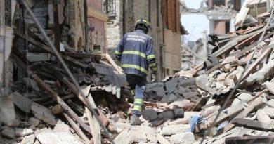 """Terremoto Italia agosto 2016: """"Casa Italia"""" insisterà sul Fascicolo Fabbricato e sul cd. Sismabonus"""