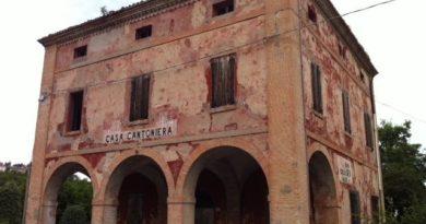 Quel rosso pompeiano delle vecchie case cantoniere: manufatti in disuso a breve oggetto di un'azione di recupero e valorizzazione