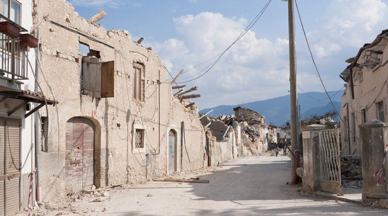 """Dal 2015 una """"scheda di valutazione del rischio sismico"""" accompagna tutti i progetti di restauro"""