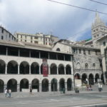 Il patrimonio storico genovese: l'importanza architettonica ed artistica della Commenda di Prè