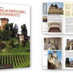 35 borghi imperdibili del Monferrato prossimamente in allegato al quotidiano LA STAMPA