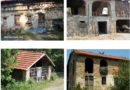 """Dalle """"linee guida"""" del Gal Borba (A.Caldini-D.Bosia) gli edifici con finalità accessorie: stalle e fienili"""
