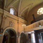 Terminato il restauro degli apparati decorativi della Chiesa di San Pietro a Felizzano (Al)