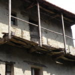 L'architettura rurale (alessandrina) e la scelta nell'uso dei materiali
