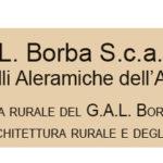L'edilizia rurale del G.A.L. Borba. Al via la revisione del manuale architettonico e naturalistico