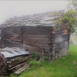 Le tradizioni dell'architettura rurale nelle zone alpine del canavese