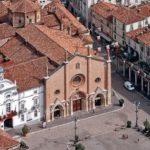 La collegiata di San Secondo ad Asti, una suggestiva basilica cristiana