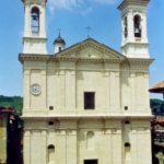 A spasso per Ovada: la Chiesa parrocchiale dell'Assunta e l'Oratorio dell'Annunziata
