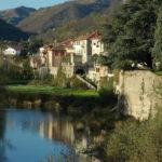 Sull'antica Via Aemilia Scauri l'antica villanova di Bistagno