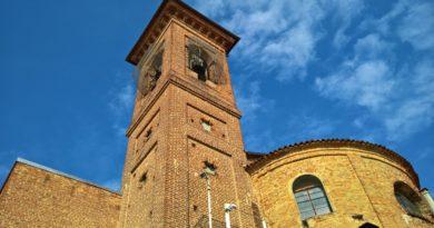 Continua il cantiere di restauro della Chiesa di San Pietro a Felizzano