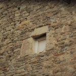 Gli infissi nell'edilizia storica rurale del territorio del GAL Borba