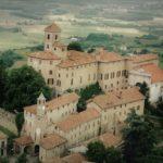 Nel Monferrato acquese il borgo collinare di Morsasco