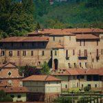 Nel basso Monferrato in provincia di Asti il piccolo abitato di Monale