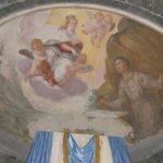 Il Noviziato della Compagnia di Gesù a Genova: la sede di Paverano