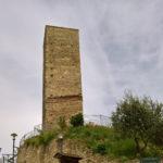 Nella Langa astigiana tra noccioleti e vigneti il borgo rurale di Cassinasco