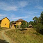 Bosio e il Parco Naturale delle Capanne di Marcarolo