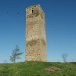 Tra Alto Monferrato e Valle Erro l'aggregato rurale di Castelletto d'Erro