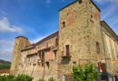 Tra Monferrato e Langhe il paesino di Monastero Bormida in provincia di Asti