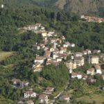 Belforte Monferrato borgo dell'Appennino ligure ovadese