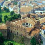 In provincia di Asti il borgo dei dodici vicoli di Montemagno