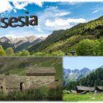 Una terra ricca di bellezze paesaggistiche ed architettoniche: la Valsesia