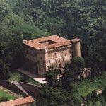 Nel cuore del Roero in Provincia di Cuneo il Comune di Monticello d'Alba