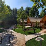 """Turismo nella campagna piemontese: vacanze """"glamour"""" all'aria aperta"""