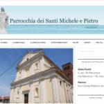 Con il contributo della San Paolo online il sito della Parrocchia di Felizzano