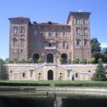 Il bellissimo Castello di Agliè patrimonio Unesco, a due passi da Torino