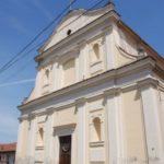 La Chiesa Parrocchiale di San Michele Arcangelo a Felizzano