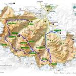 I rifugi storici dell'Alta Via dei Re nel Parco delle Alpi Marittime