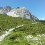 Il patrimonio culturale e naturale delle Alpi lungo la Via Alpina