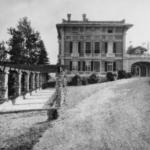 Le case di villeggiatura di primo Novecento tra Liguria e Piemonte